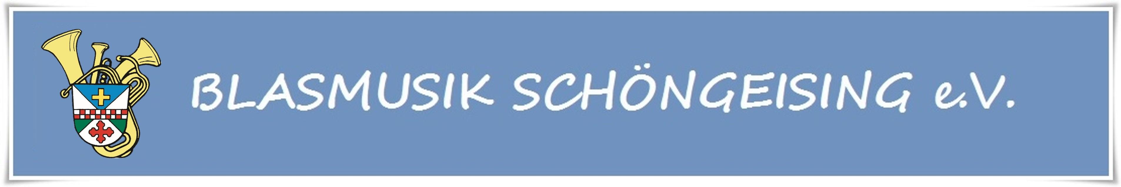 Logo Blasmusik